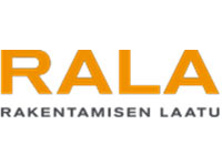 Rala - Rakentamisen Laatu logo